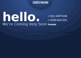 cuddlybaking.com