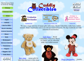cuddlycollectibles.com