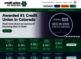 cudenver.com