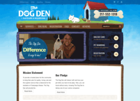 cudogden.com