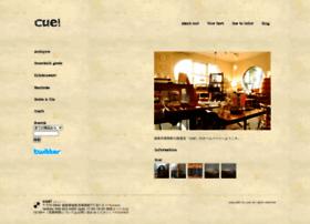 cue-web.com