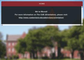 cue.cumberland.edu