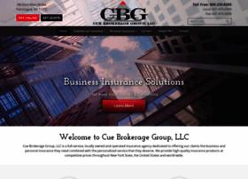 cuebrokerage.com
