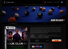 cueclub.com