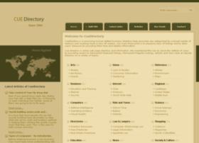 cuedirectory.com