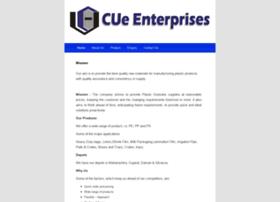 cueenterprises.co.in