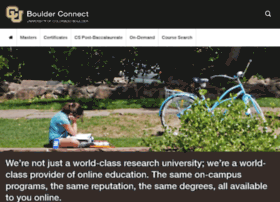 cuengineeringonline.colorado.edu
