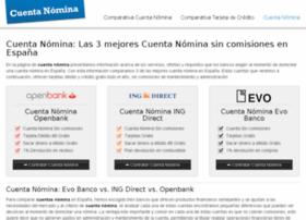cuenta-nomina.es