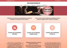 cuentopersonalizado.com