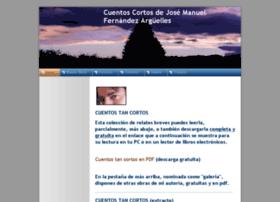 cuentoscortosarguelles.com