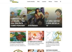 cuentosdedoncoco.com