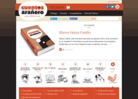 cuentosdelaranero.org.ve