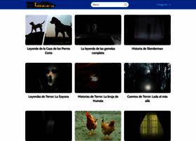 cuentosdeterrorcortos.com