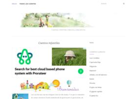 www.cuentosinfantiles.net Visit site