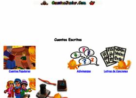 cuentosjunior.com