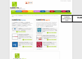 cuestiona.com