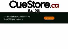 cuestore.com
