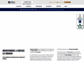 cuevas.org
