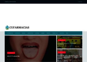 cufarmacias.com
