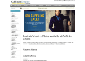 cufflinksempire.com.au
