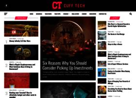 cufftech.com