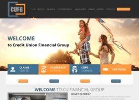 cufinancialgroup.com