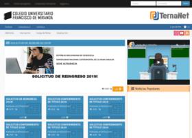 cufm.terna.net Visit site
