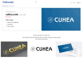 cuhea.com