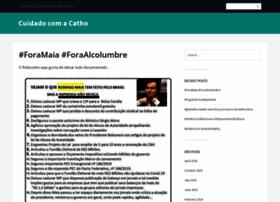 cuidadocomacatho.wordpress.com