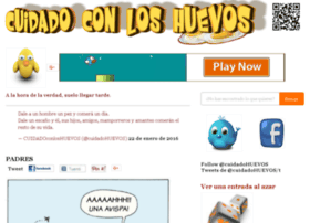 cuidadoconloshuevos.blogspot.com