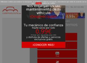 cuidamostucoche.com