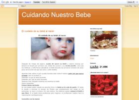 cuidandonuestrobebe.blogspot.com