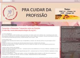 cuidardaprofissaopi.blogspot.com.br