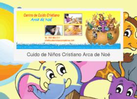cuidocristianoarcadenoe.com