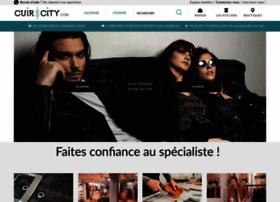 cuir-city.fr