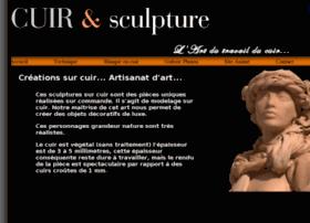 cuiretsculpture.com