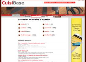 cuisibase.fr