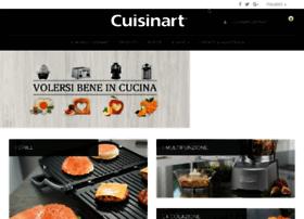 cuisinart-italia.info