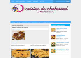 cuisine-chahrazad.blogspot.com