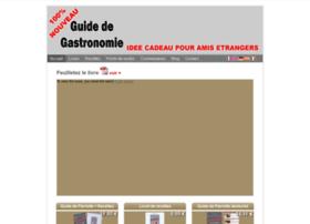 cuisine-francaise.org