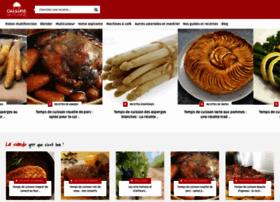 cuisine-guylaine.fr