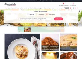 cuisine-news.fr