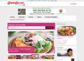 cuisine.abidjan.net