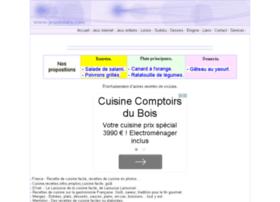 cuisine.jeuxloisirs.com