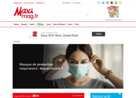 cuisine.maxi-mag.fr