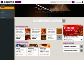 cuisine.pagawa.com