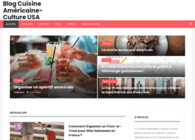 cuisineamericaine-cultureusa.com