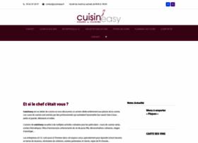 cuisineasy.fr