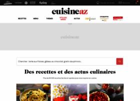 cuisineaz.ca
