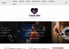 cuisineblog.fr